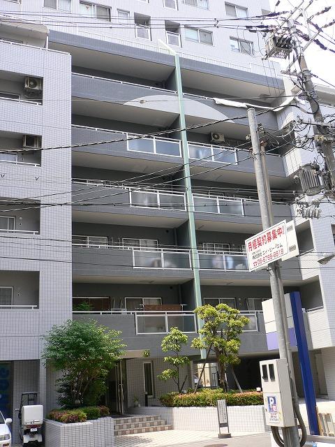 「上本町東シティハウス」 千日前線 鶴橋 徒歩2分