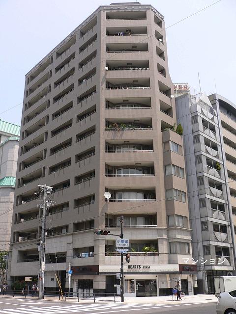 「アリスト上本町」 近鉄大阪線 大阪上本町 徒歩5分