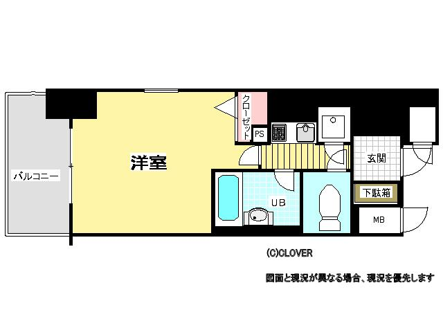「リーガル天王寺烏ヶ辻」 大阪環状線 桃谷 徒歩2分
