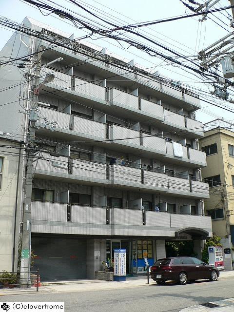 「グラン・ピア真田山」 近鉄大阪線 大阪上本町 徒歩9分