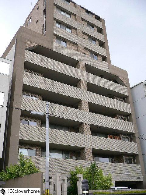 「グラン・ブルー真田山公園」 大阪環状線 玉造 徒歩7分