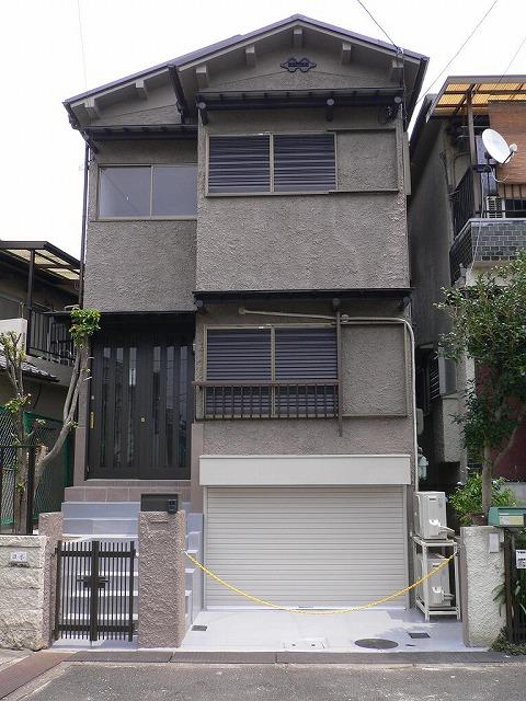 「八幡市八幡山田」   バス10分