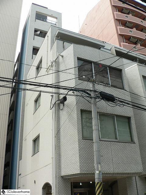 大阪市北区、収益マンション、GSハイム中之島