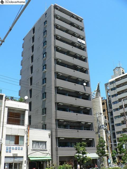 「ディナスティ清水谷」 大阪環状線 玉造 徒歩8分