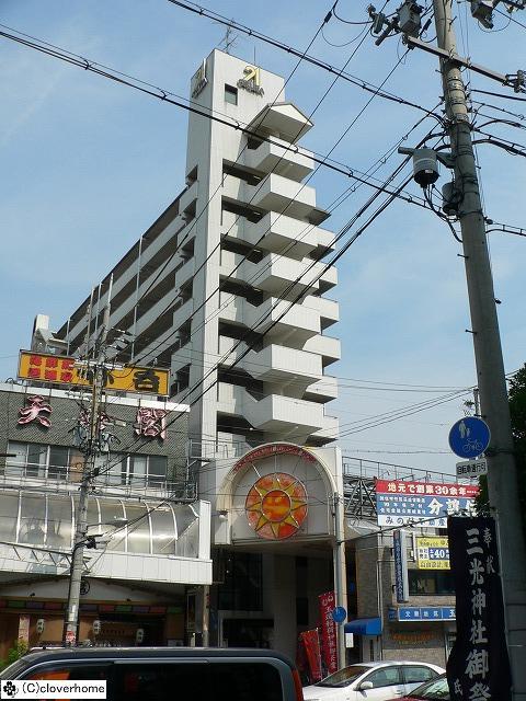 「グランドムール玉造」 大阪環状線 玉造 徒歩2分