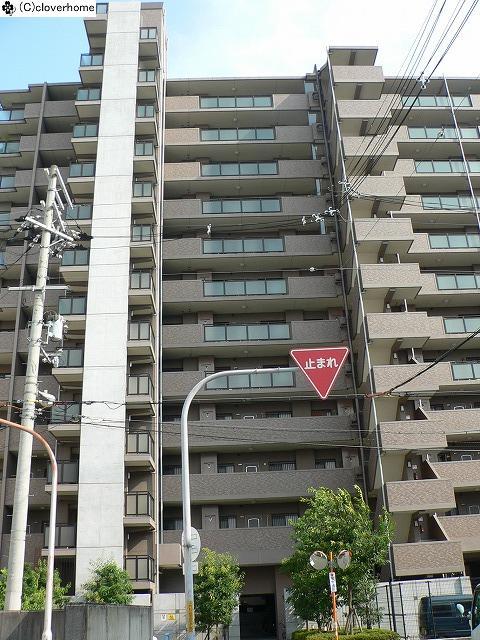 「ライオンズマンション新梅田第2」 大阪環状線 福島 徒歩11分