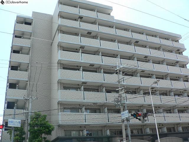「エスリード新梅田」 大阪環状線 大阪 徒歩9分
