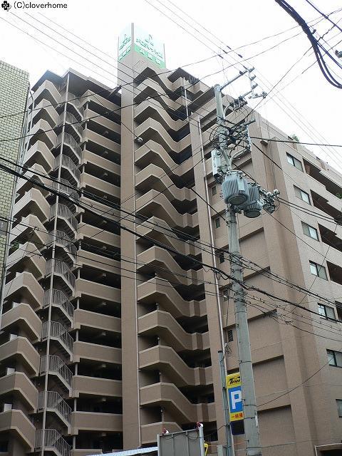 「メロディーハイム高麗橋」 堺筋線 北浜 徒歩7分