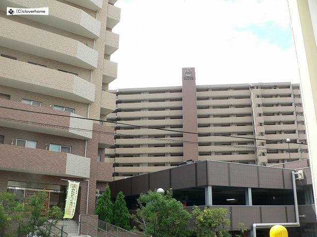 、中古マンション、キングスクエアヴィルジア大阪