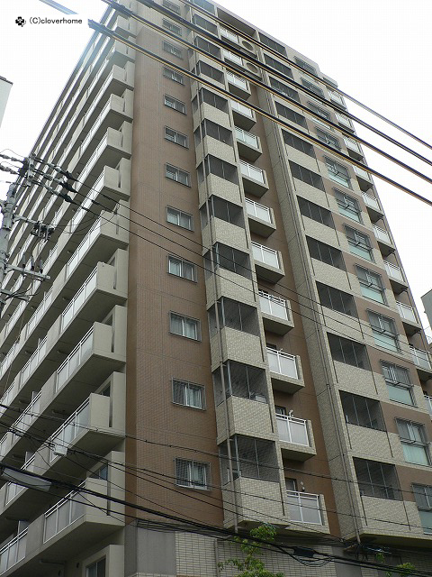 「ベレッツァ南堀江」 千日前線 西長堀 徒歩8分