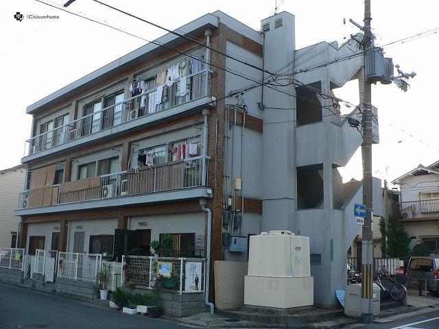 「堺市 堺区 寺地町 東」   徒歩0分