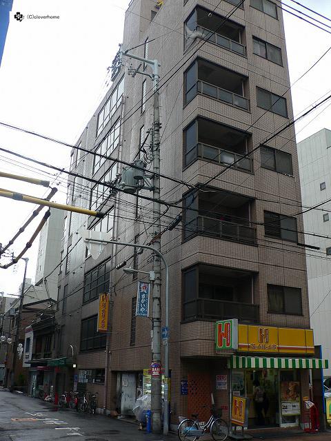 「バーディハウス日本橋」 堺筋線 日本橋 徒歩6分