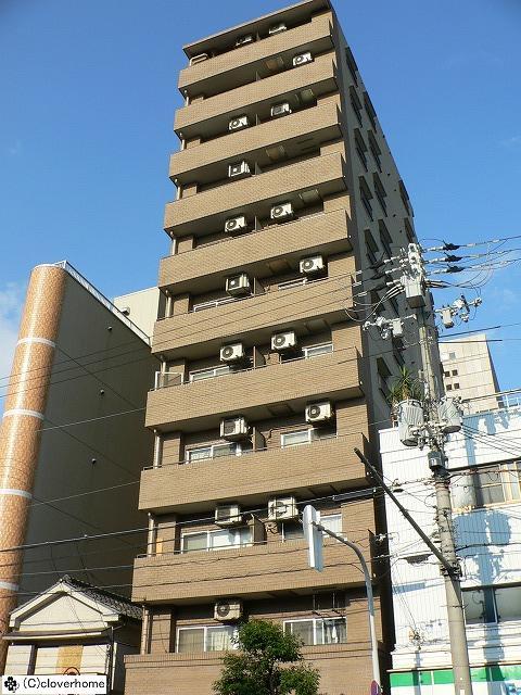 「エクセランス梅田西」 大阪環状線 福島 徒歩9分