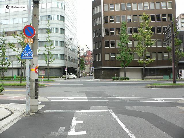 「TATディナスティ西本町」 御堂筋線 本町 徒歩6分