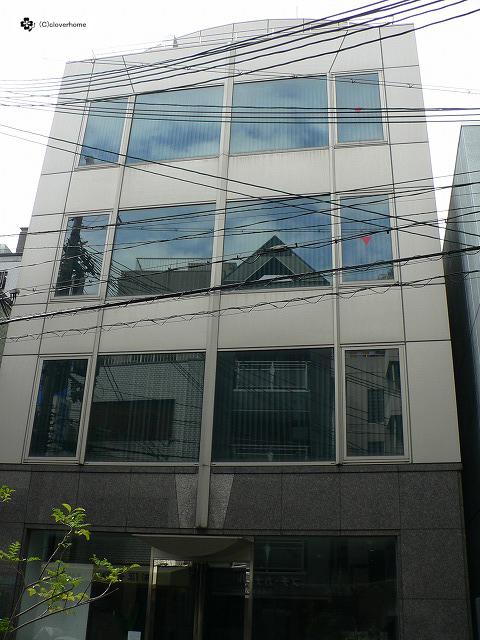 「中央区日本橋2丁目 売ビル」 堺筋線 日本橋 徒歩3分