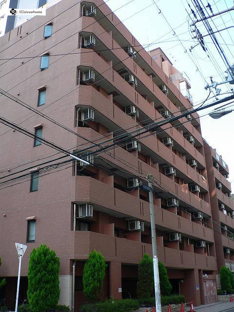 「プレサンス東本町」 堺筋線 堺筋本町 徒歩2分