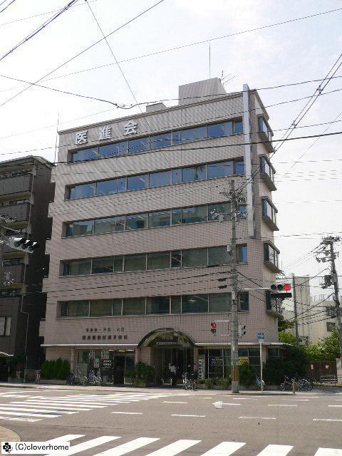 大阪市天王寺区、建物全部、天王寺区 寺田町一棟売ビル