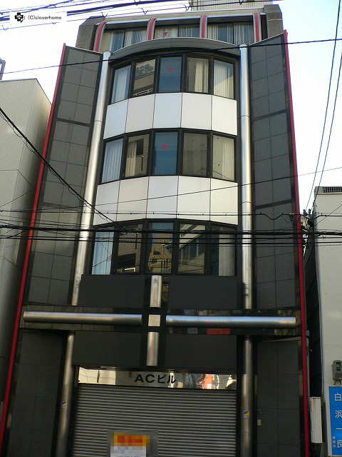 「内淡路町3丁目 売ビル」 堺筋線 北浜 徒歩6分
