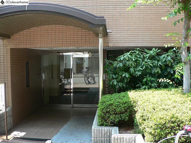 「朝日プラザ長堀東パサージュ」 長堀鶴見緑地線 松屋町 徒歩2分