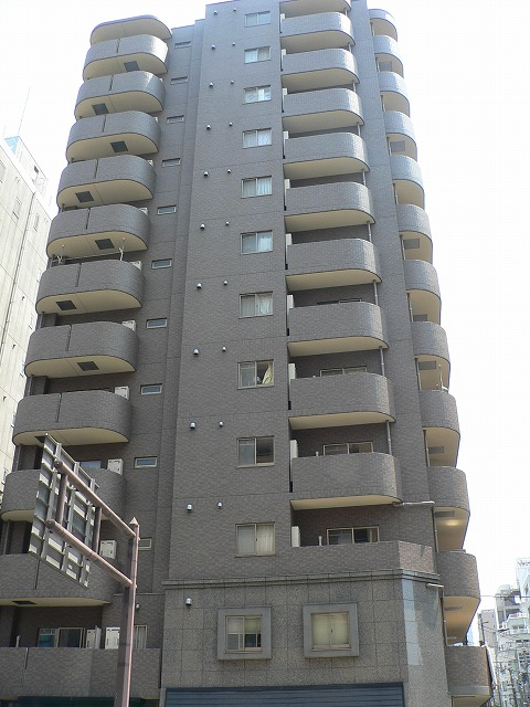 「エイペックス内本町」 堺筋線 堺筋本町 徒歩5分