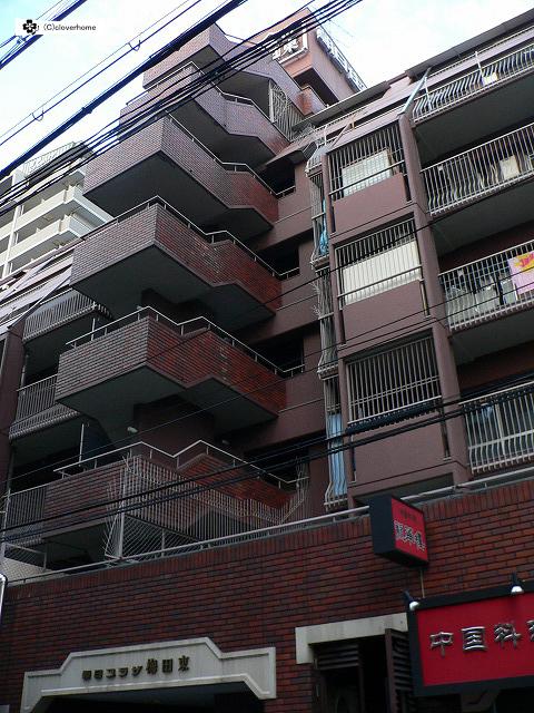 「朝日プラザ梅田東パート�T」   徒歩5分