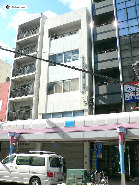 大阪市中央区、建物全部、中央区松屋町 売りビル