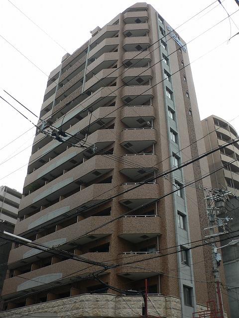 「プレサンス心斎橋リベルタ」 堺筋線 堺筋本町 徒歩4分