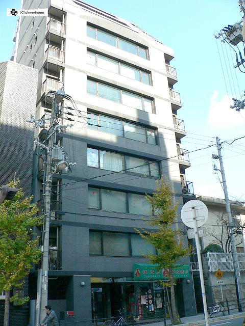 「インテリックス南新町」 堺筋線 堺筋本町 徒歩9分