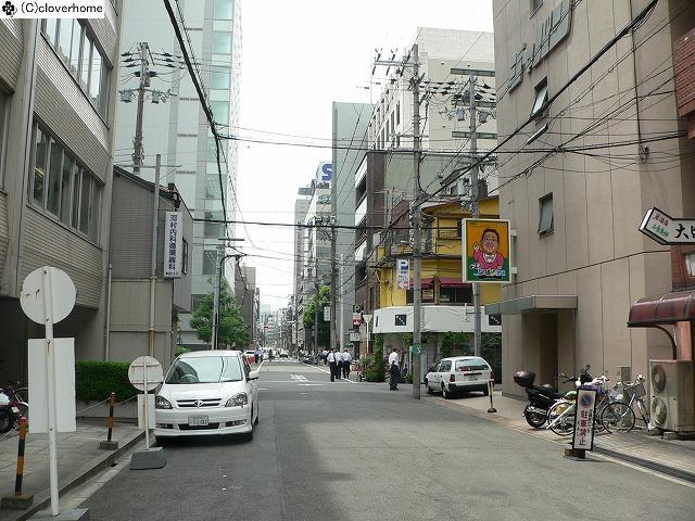 「GSハイム船場」 堺筋線 北浜 徒歩3分