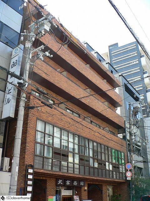 大阪市中央区、中古マンション、アベニュー淀屋橋