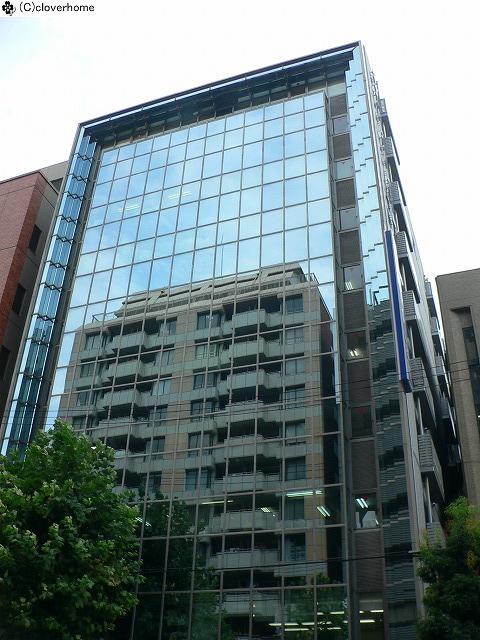 大阪市中央区、建物一部、ダイヤパレスビル本町